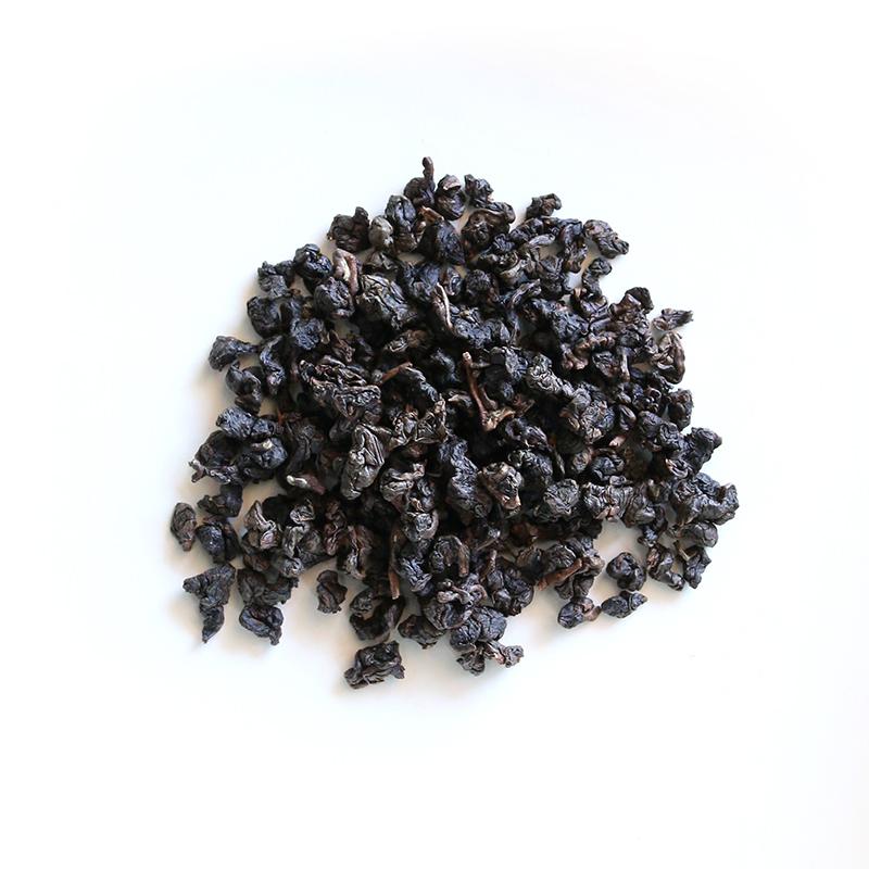 木柵鉄観音茶