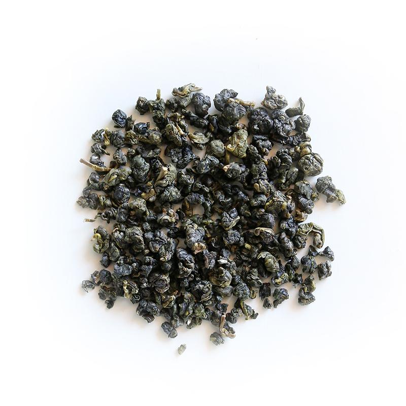 清香大禹嶺茶