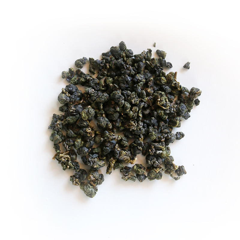 清香杉林渓茶