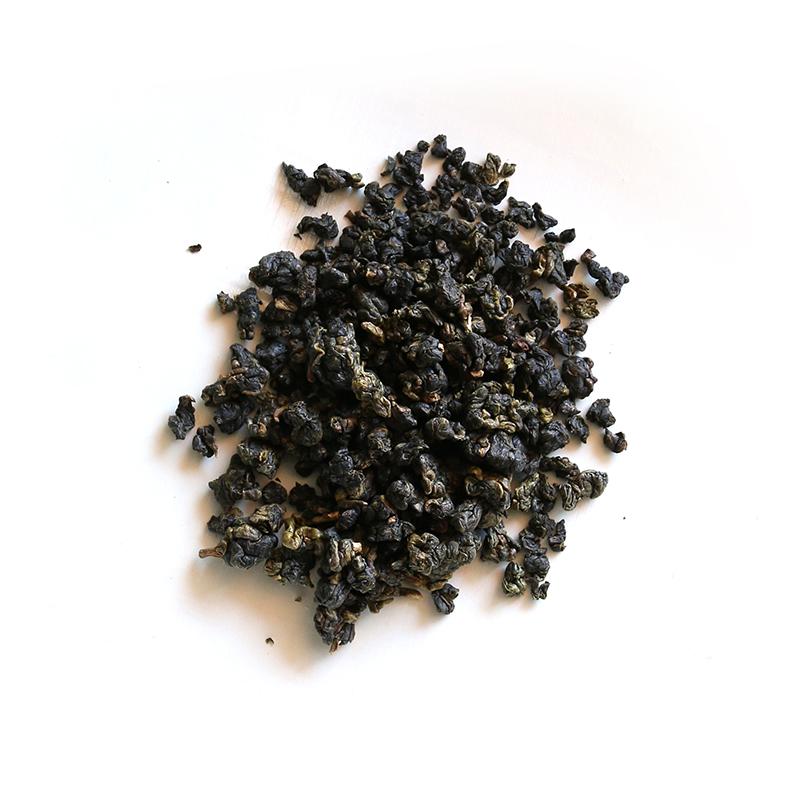 甜香凍頂烏龍茶