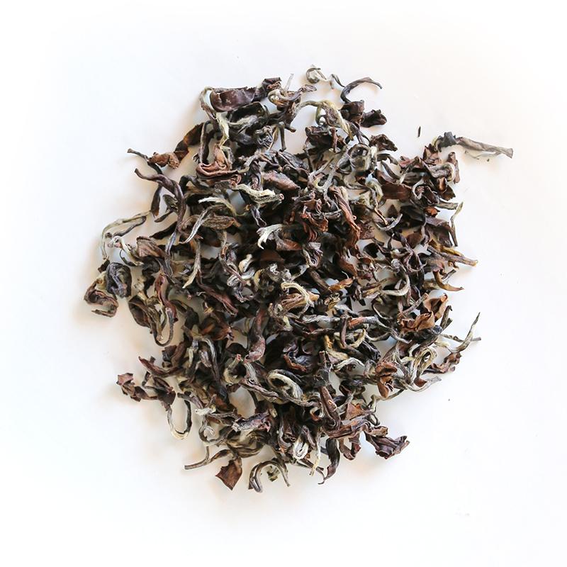 蜜香黄金芽茶