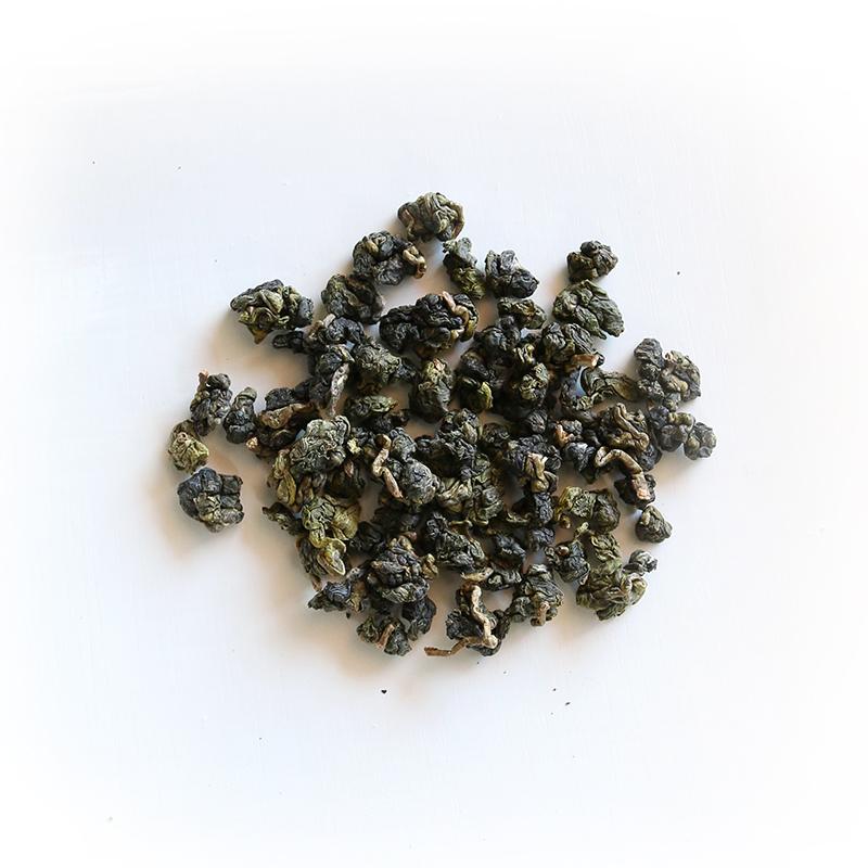 阿里山冬茶