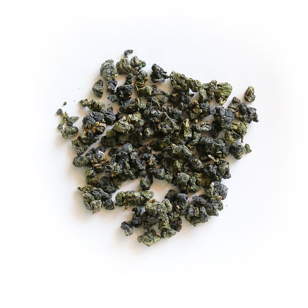 阿里山金萱茶