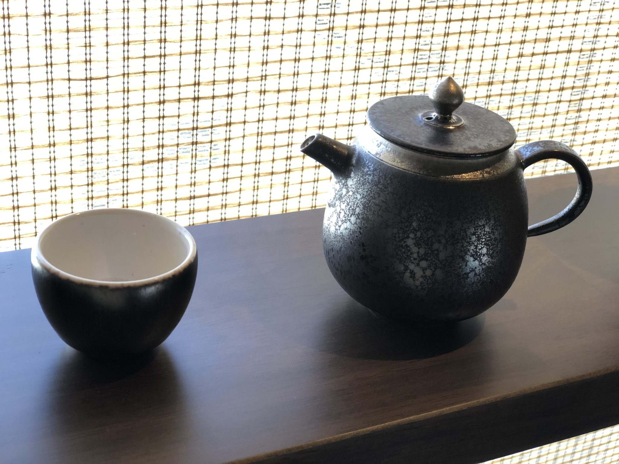 春のお茶会