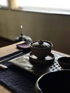 台湾茶入門・・・個人レッスン